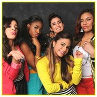 Which Fifth Harmony member are you?